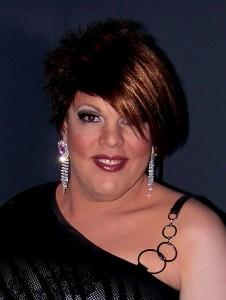 Yvonne Chamberlyn