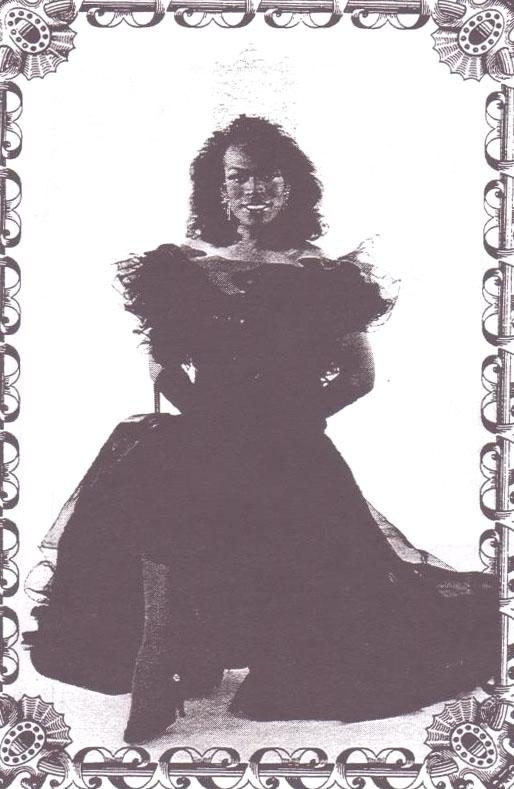 Ashley Ann Summers