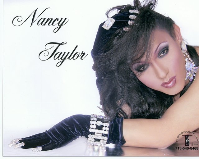Nancy Taylor - Photo by Tios Photography