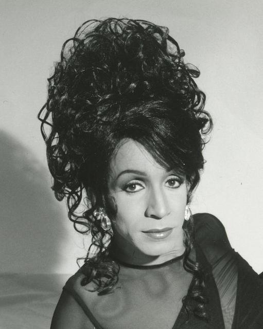 Coco Vaughn