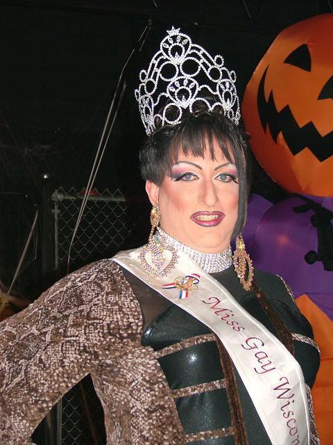 Kelli Jo Klein