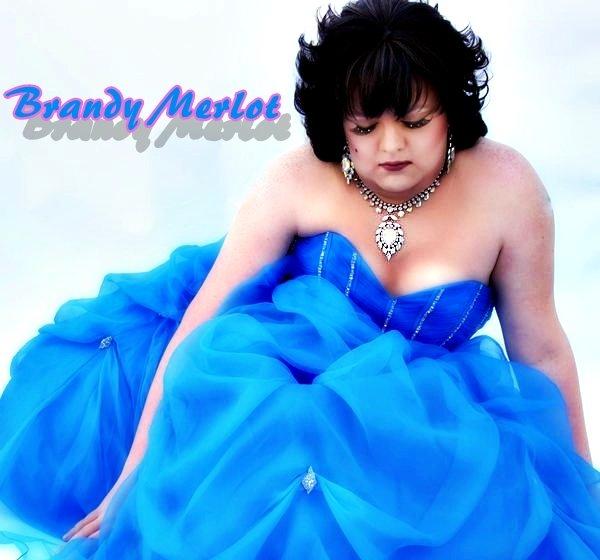 Brandy Merlot