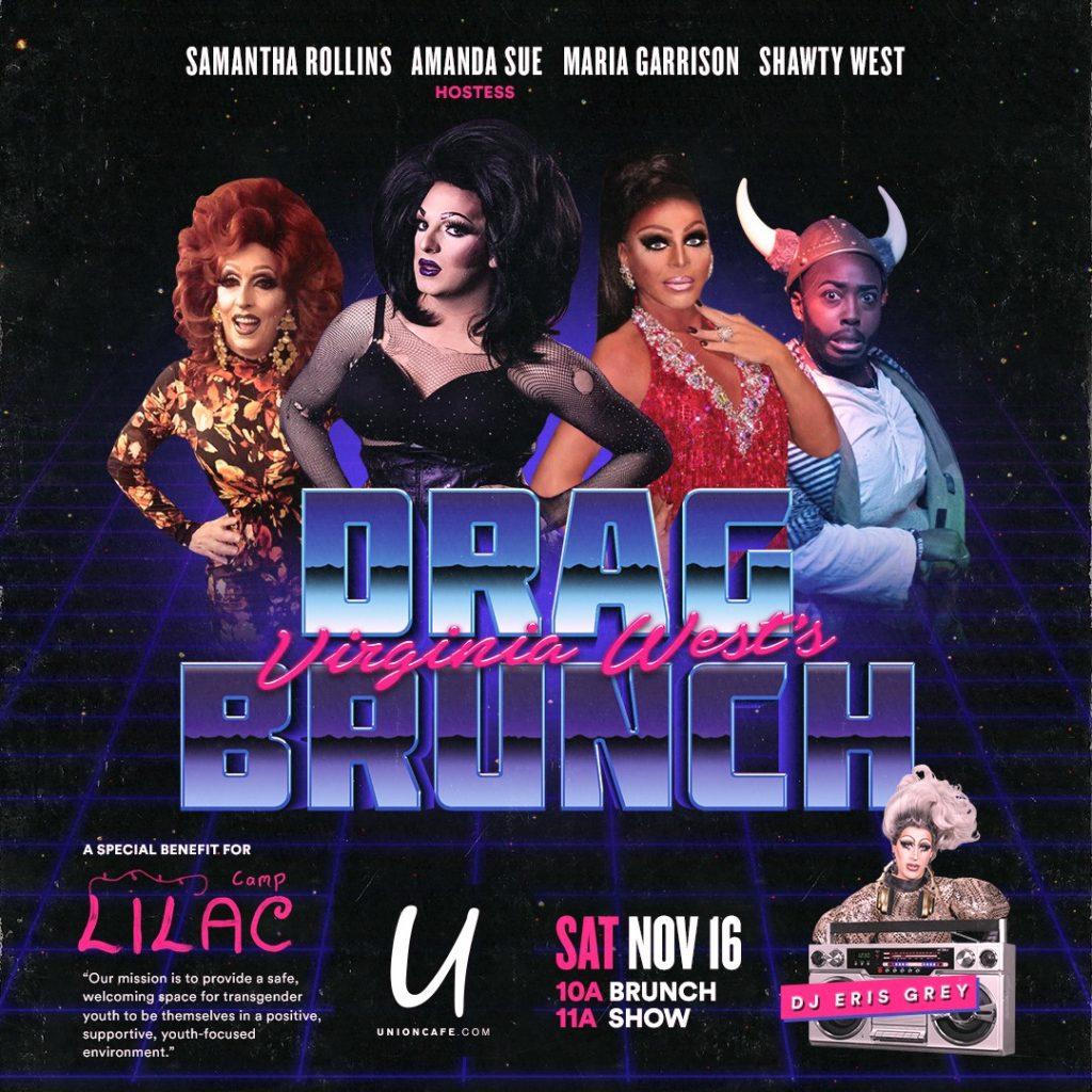 Ad   Union Cafe (Columbus, Ohio)   11/16/2019