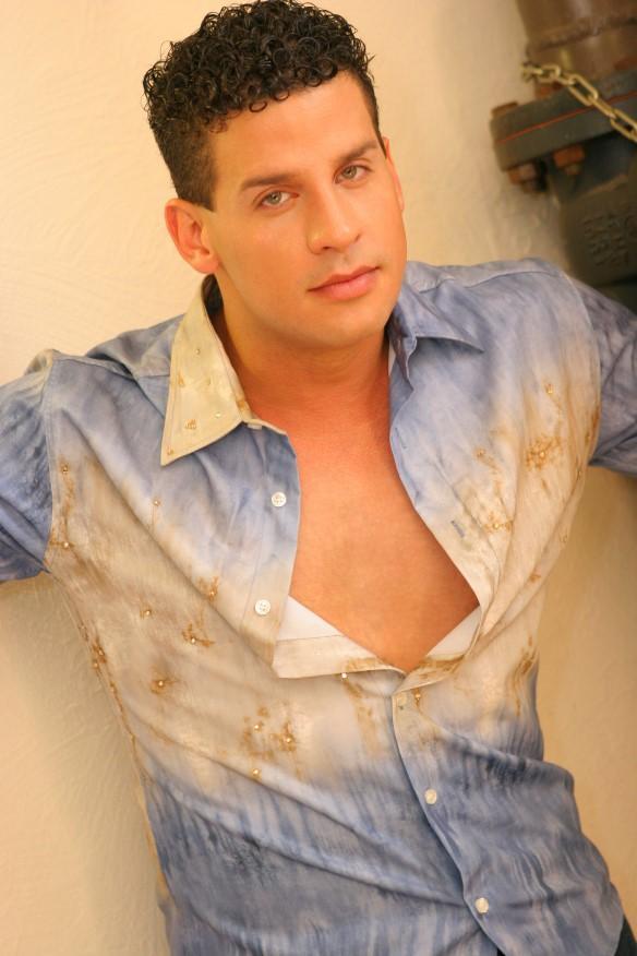 Joey Rivera