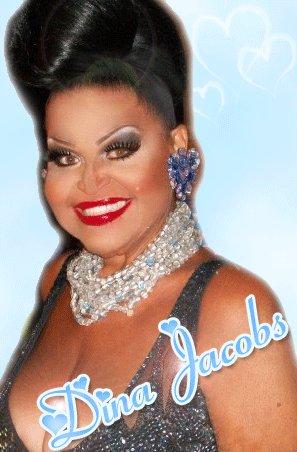 Dina Jacobs
