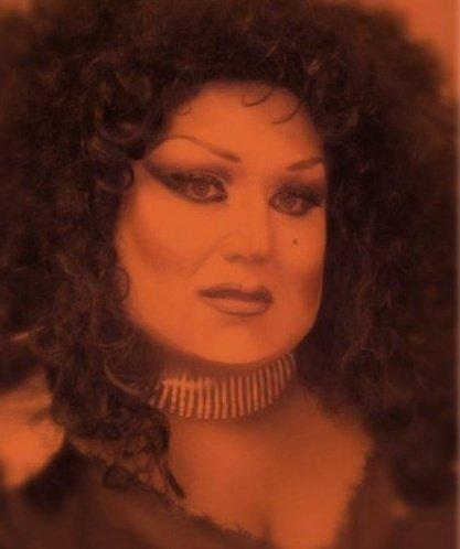 Maxine Padlock