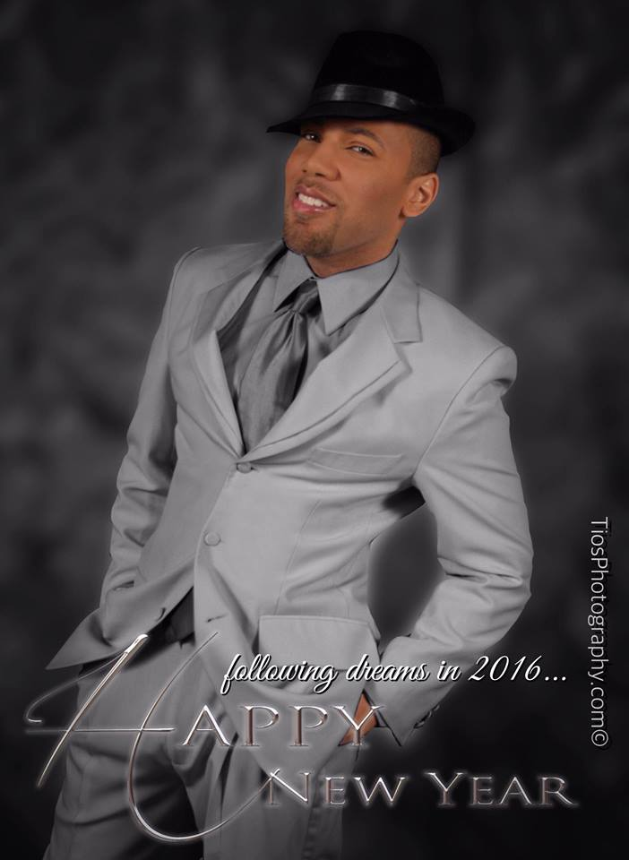 Simba R. Hall - Photo by Tios Photography
