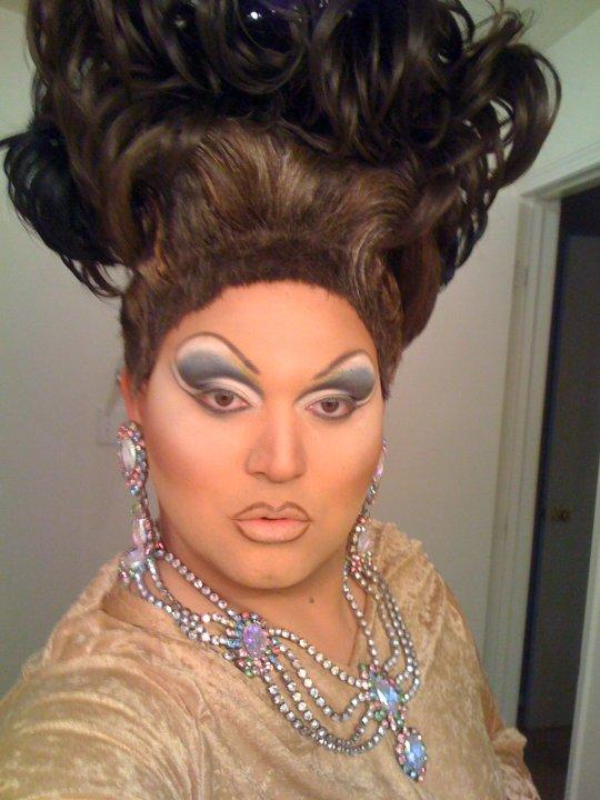 Lady Fabiella DeLa O'My Goch