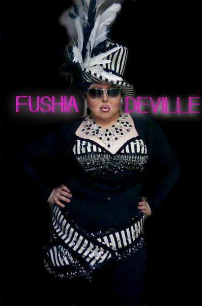 Fushia Deville