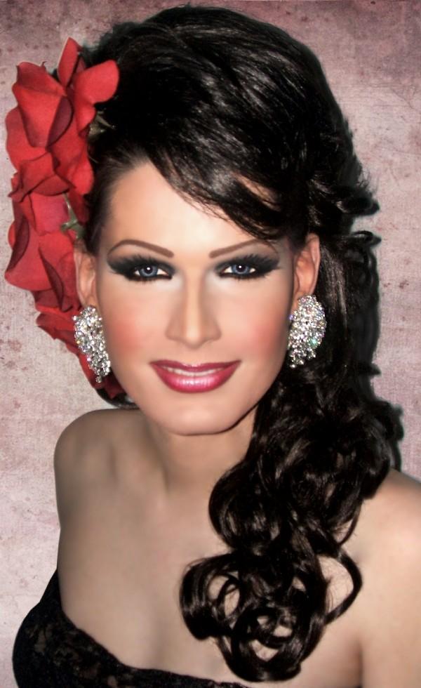 Kayra Lee Naranjo