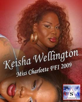 Keisha Wellington