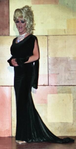 Lady Brianna
