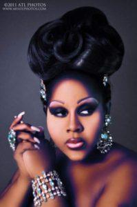 Jazzmyn Braxton - Photo by ATL Photos