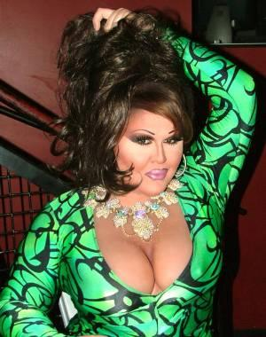 Danyel Vasquez - Miss Ohio Gay Pride 2006