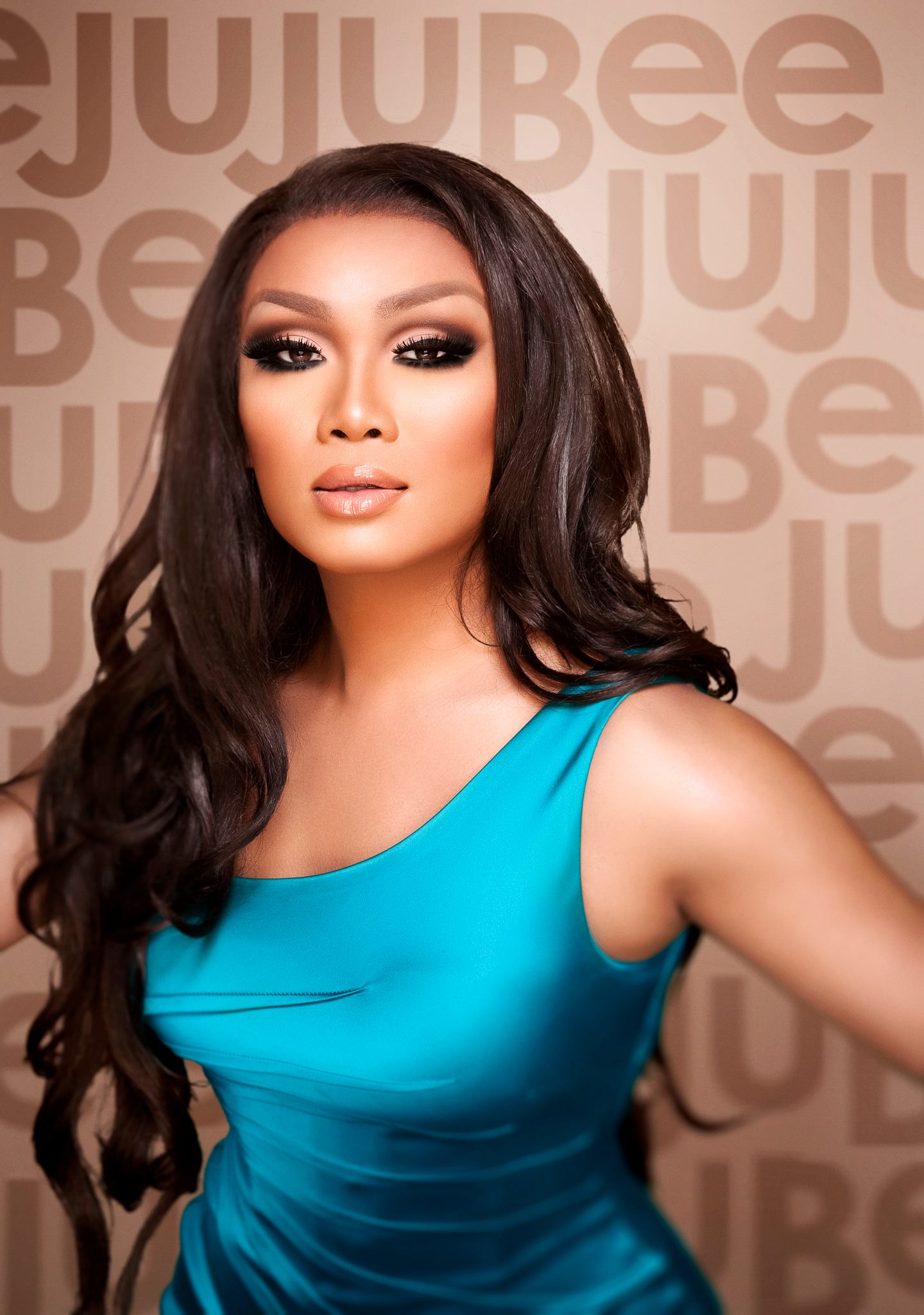 Jujubee - Photo by Mathu Andersen