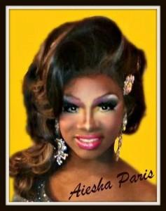 Aiesha Paris