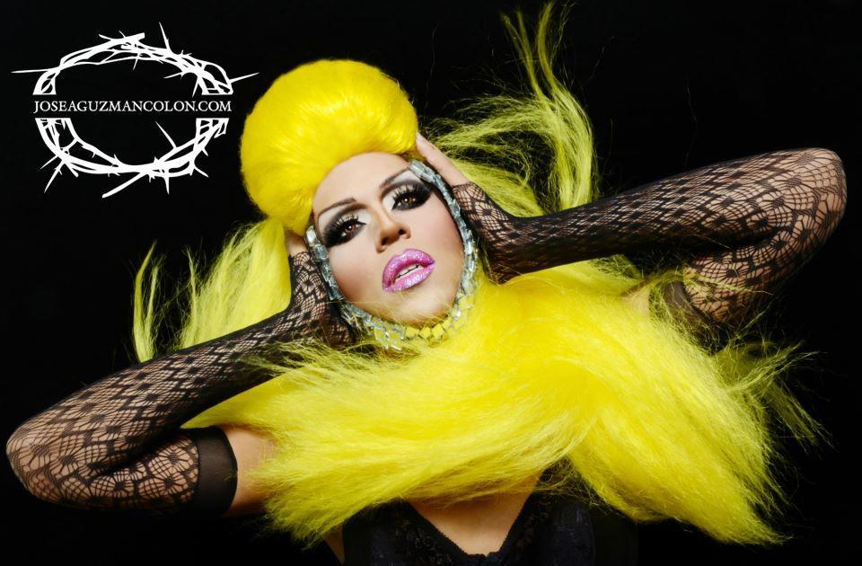 Jessica Wild - Photo by Jose A Guzman Colon Photography