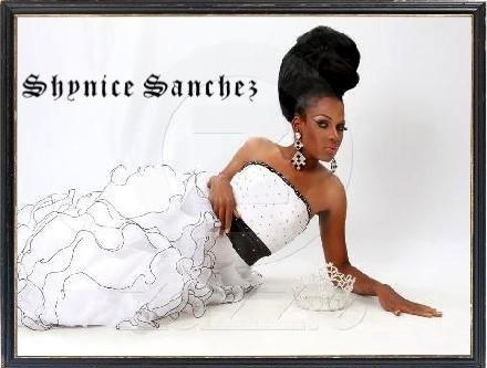Shynice Sanchez