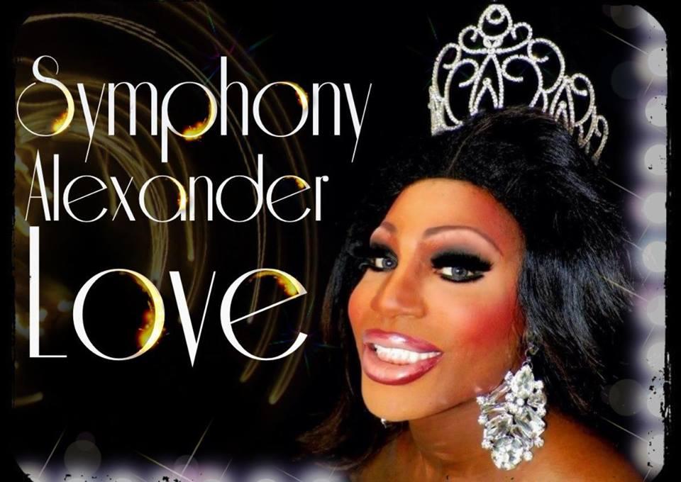 Symphony Alexander-Love