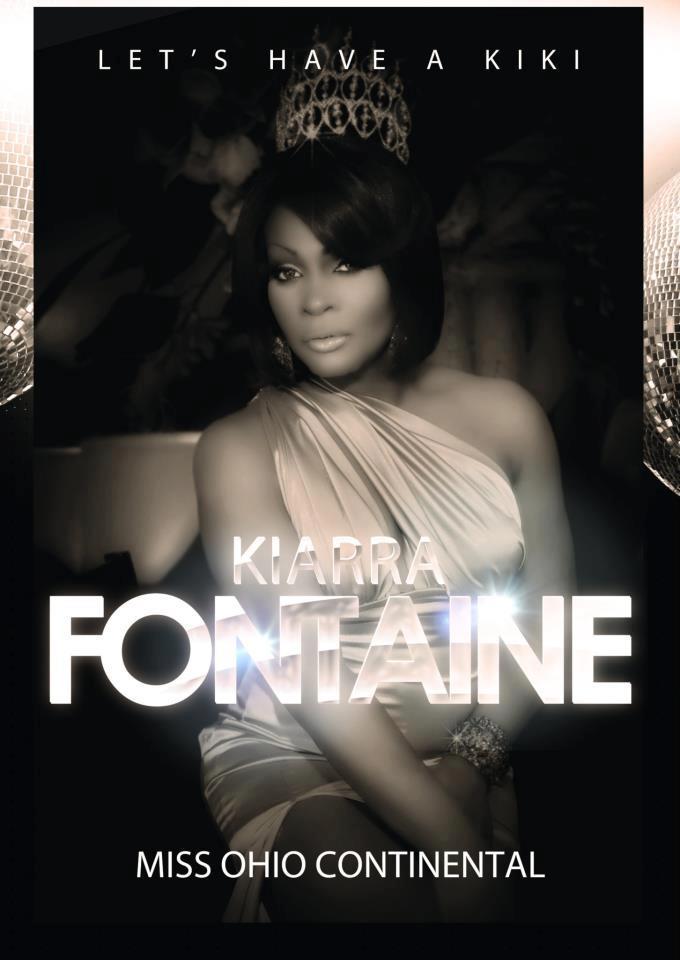 KiArra Cartier Fontaine