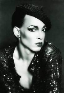 In Loving Memory of Naomi Sims