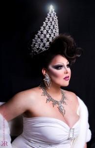 Danielle DeLong - Photo by Kristofer Reynolds
