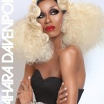 In Loving Memory of Sahara Davenport
