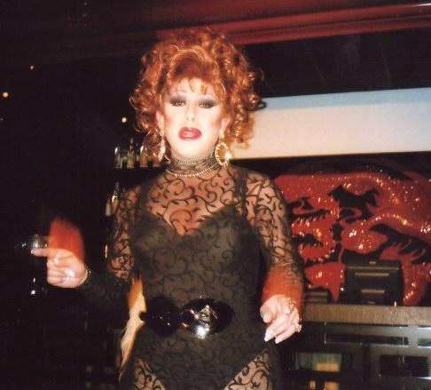 Ruby LeBrowne