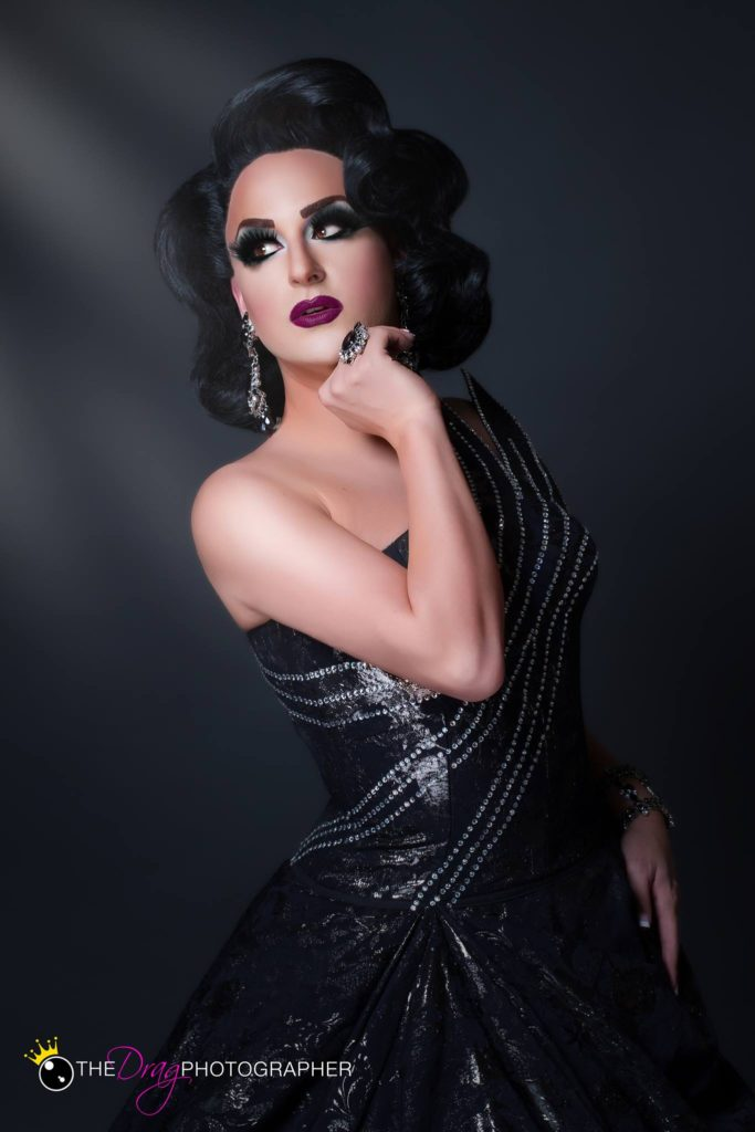 Genesis - Photo by The Drag Photographer