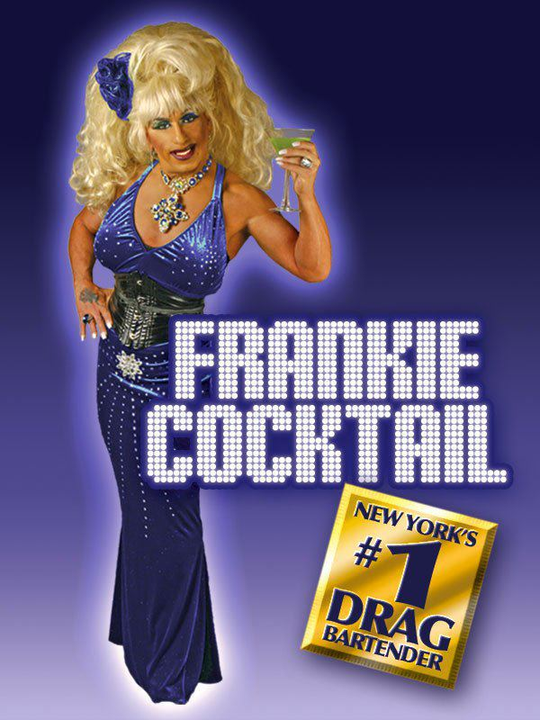 Frankie Cocktail