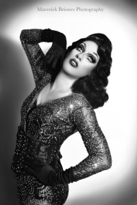 Amerie Parker - Photo by Maverick Briones Photography