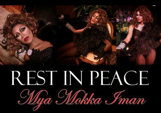 Mya Mokka Iman