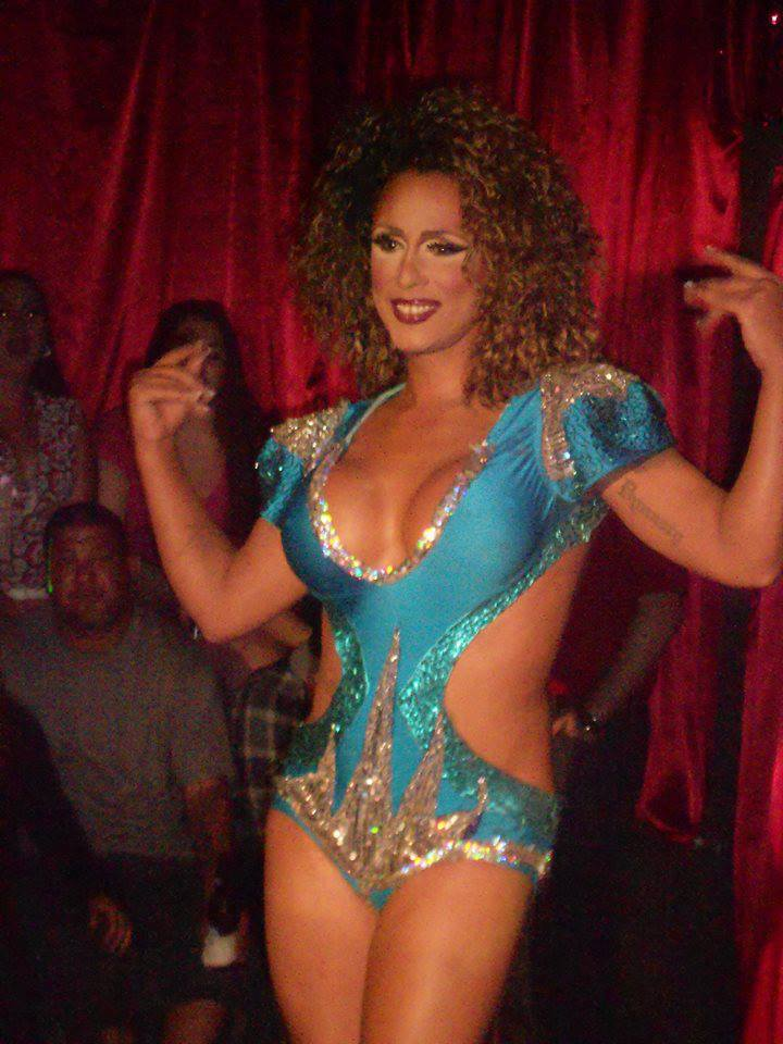 Mariah Cherry