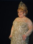 Demanda Fortune at the Miss Gay Capital City USofA @ Large 2003 Pageant