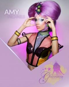 Amy Michaels