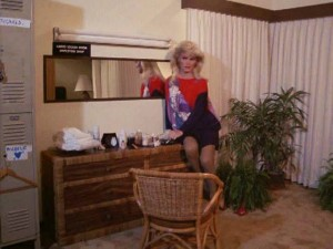 "Miss Gay America 1977 Michael Andrews - ""Hard Ticket to Hawaii"" (Malibu Bay Films, 1987)"