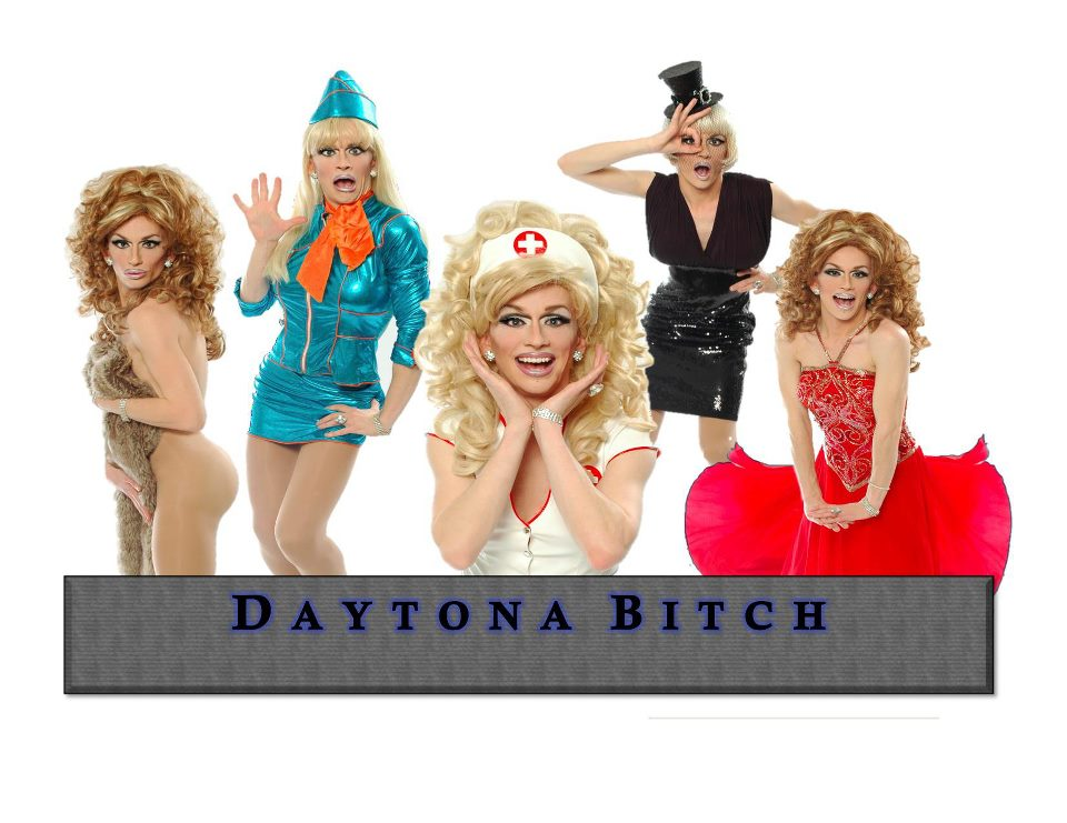 Daytona Bitch