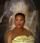 Chanel LaMasters - Miss Texas FFI at Large 2009