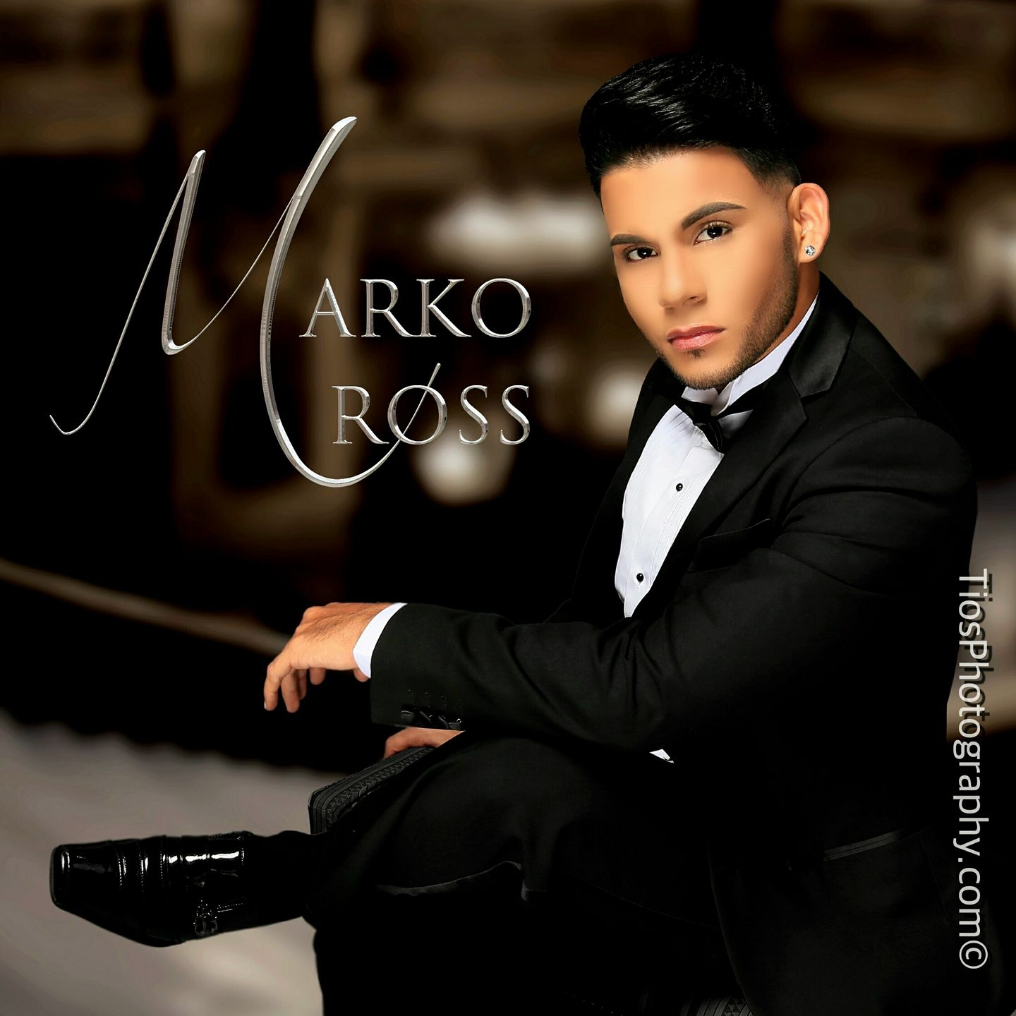 Marko Ross - Photo by Tios Photography