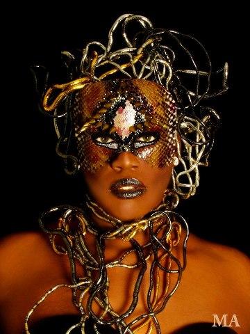 Ka'Aliyah McKim Diamond - Photo by Michael Andrew Voight