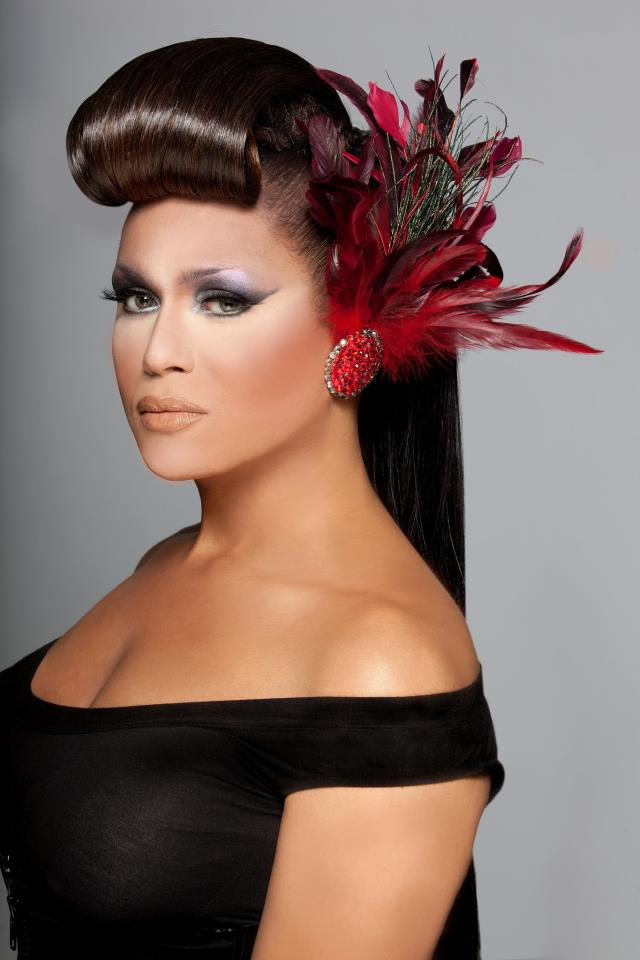 Mariah Paris Balenciaga
