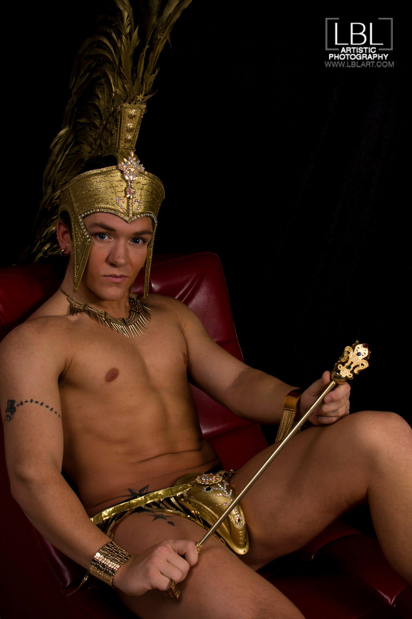 Apollo Summers - Photo by LBL Artistic Photography