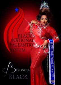 Beyoncea Black - Photo by Tios Photography