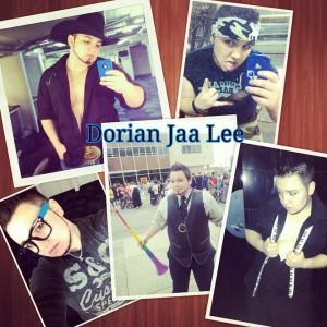 Dorian Jaa Lee