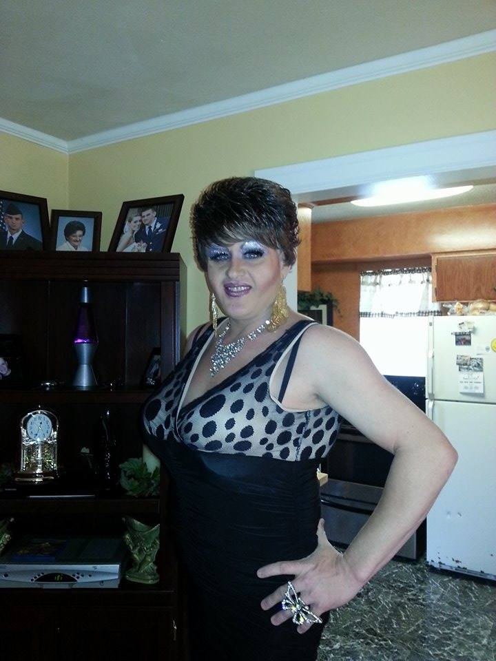 Jacqueline Lashay