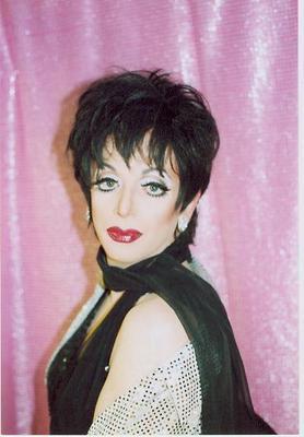 Alexis O'Hara