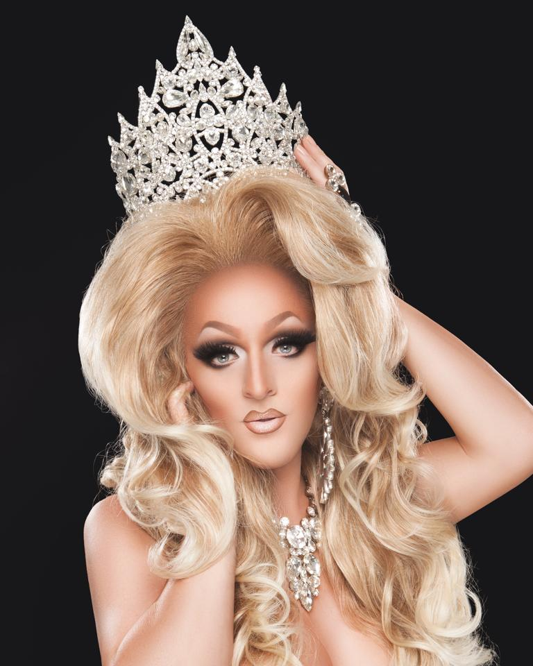 Jenna Skyy - Miss Gay USofA 2014
