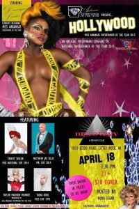 Show Ad | Discovery (Little Rock, Arkansas) | 4/18/2015
