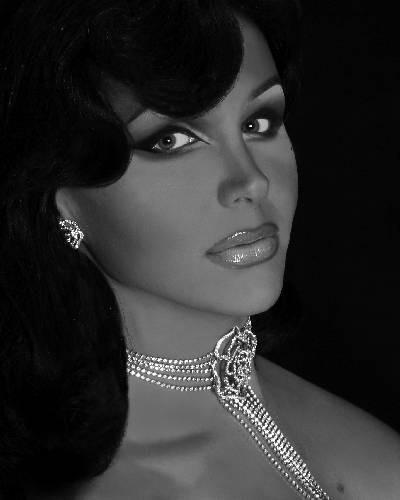 Erika Norell - Miss Gay USofA 2001