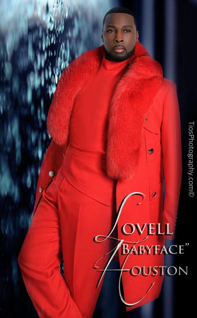 "Lovell ""Babyface"" Houston - Photo by Tios Photography"